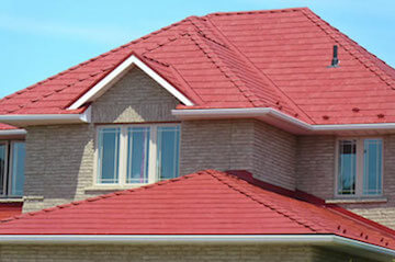 Armadura metal roofs - TORRC