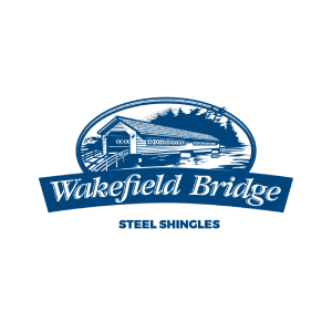 Wakefield Bridge steel shingles - TORRC
